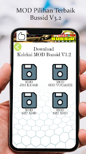 Download Mod Bus Bussid Terbaru For PC Windows and Mac apk screenshot 7
