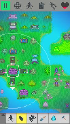 Vilmonic - Evolve Pixel Lifeのおすすめ画像1