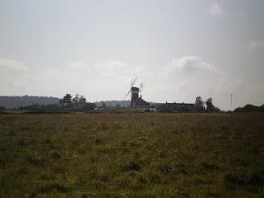 Photo: Norfolk Coast Path - From Wiveton to Cromer - Weybourne Windmill
