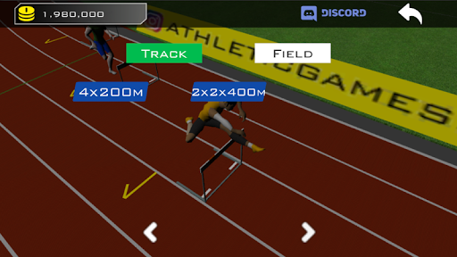 Athletic Games apkpoly screenshots 15