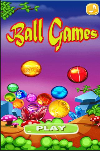 Ball Link Games