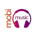 mobi music – enjoy music online and offline icon