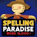 Spelling Paradise icon