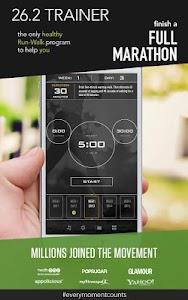 Marathon Trainer - 26.2 42K v45.0