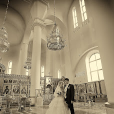 Wedding photographer Dmitriy Aldashkov (aldashkov). Photo of 14.03.2014