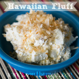 Hawaiian Fluff...