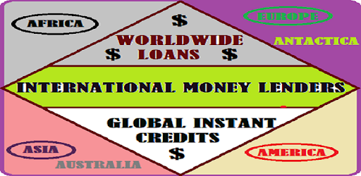 Worldwide LOANS - INSTANT loans Anywhere Globally 3 0 (Android