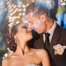 Wedding photographer Liya Shuvalova (LiaIdilia). Photo of 08.09.2016