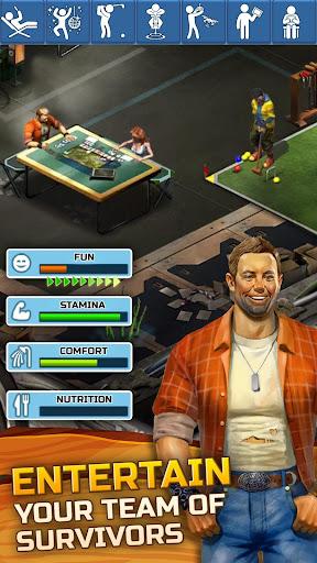 Survivors: The Quest 1.10.901 screenshots 2