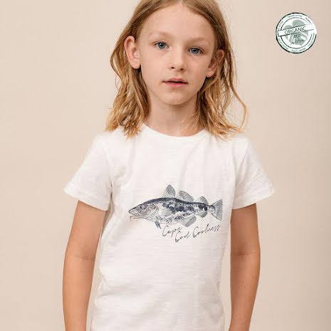 Titus Kortärmad T-shirt