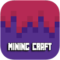 Block Crafting and Building Mastercraft Games 2021 icon