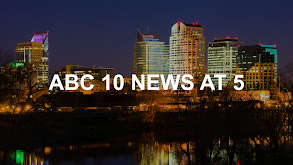 ABC 10 News at 5 thumbnail