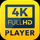 4k Video Player © APK