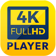 Free 4k Video Player © APK for Windows 8
