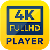 4k Video Player ©