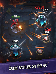 Monster Killer Assassin Archer Hero Shooter 0.1.27 Mod Money - 10 - images: Store4app.co: All Apps Download For Android