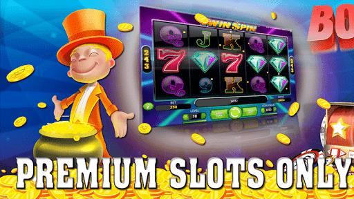 777 Slots apktram screenshots 1