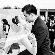 Wedding photographer Luis Liu (luisliu). Photo of 04.02.2015