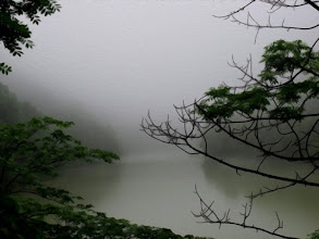 Photo: Hámori tó Lillafüred -Hamori lake, Lillafüred