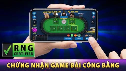 WEME -  Vietnam's national card game  screenshots 2