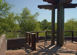 Photo: Northstar (North Area) Ponds - observation deck