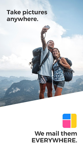 MyPostcard Photo Postcard App and Greeting Cards screenshot 6