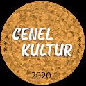 Genel Kültür Bilgi Yarışması icon