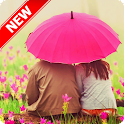 Beautiful Romantic Wallpaper icon
