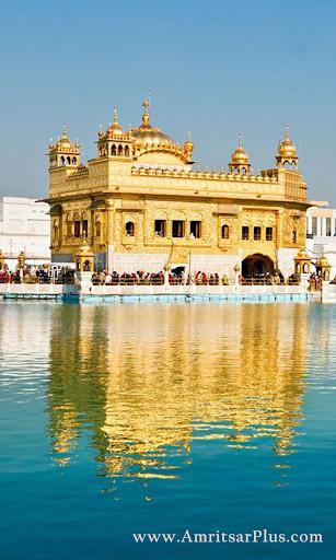 Amritsar Plus
