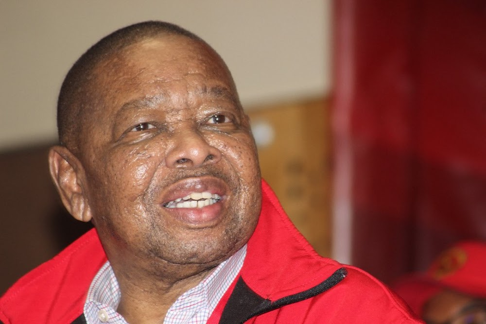 ANC fissures, Cosatu's weakness highlighted by communists' Blade Nzimande - TimesLIVE