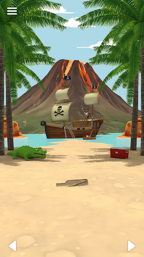 Escape Game: Peter Pan ~Escape from Neverland~ apkpoly screenshots 3