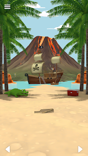 Escape Game: Peter Pan ~Escape from Neverland~ 3