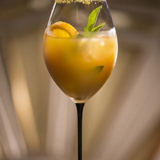 Clear Liquor Drinks Recipes