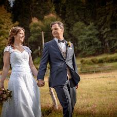 Wedding photographer Maksim Kolesnikov (maksimkolesnikov). Photo of 22.10.2018