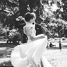 Wedding photographer Nastya Nikolaeva (NastyaEn). Photo of 02.08.2017