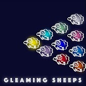 Gleaming Sheeps