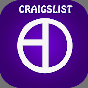 APP Browser For craigslist (classfinds,jobs)
