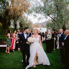 Fotografo di matrimoni Marco Colonna (marcocolonna). Foto del 04.01.2019