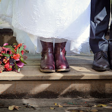 Wedding photographer Asya Rozonova (Rozonova). Photo of 26.11.2016