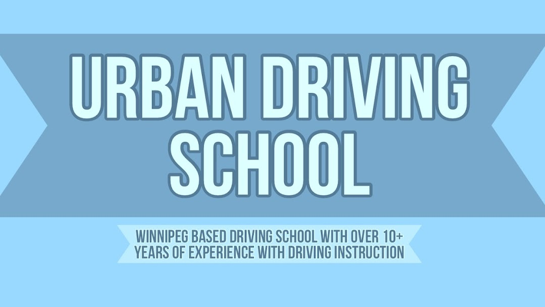 Drivers ed winnipeg