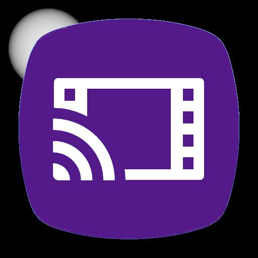 MegaCast Roku (app)