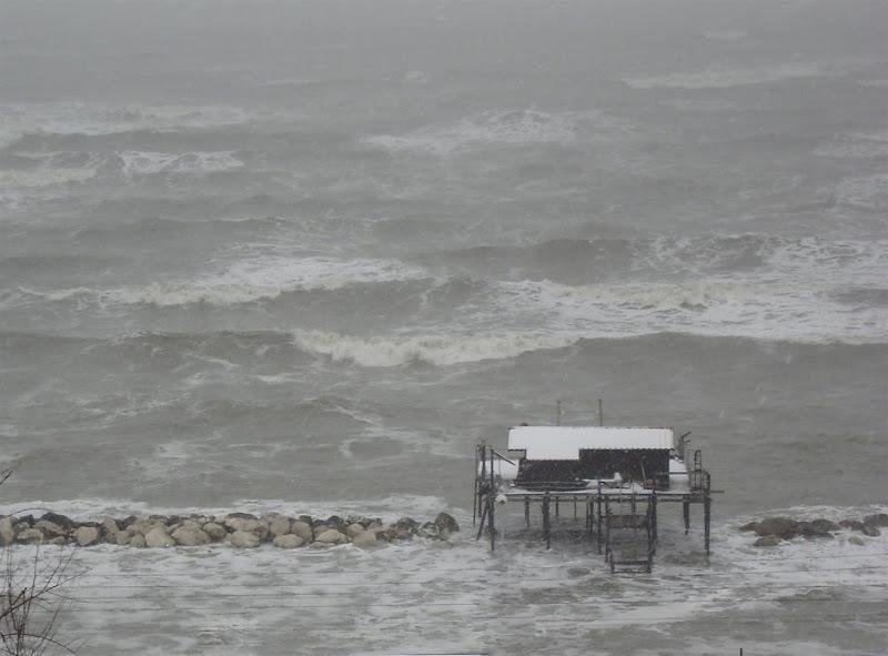 Il mare d'inverno di leorol