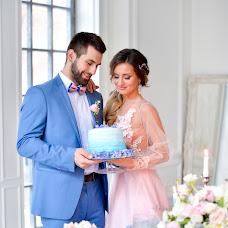 結婚式の写真家Anna Timokhina (Avikki)。15.04.2016の写真