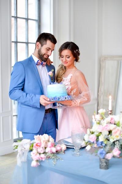 शादी का फोटोग्राफर Anna Timokhina (Avikki)। 15.04.2016 का फोटो