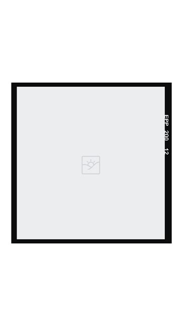 Big Square Blank 02 - Facebook Story Template