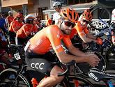 Er zoeken nog enkele Belgische renners naar een nieuwe ploeg