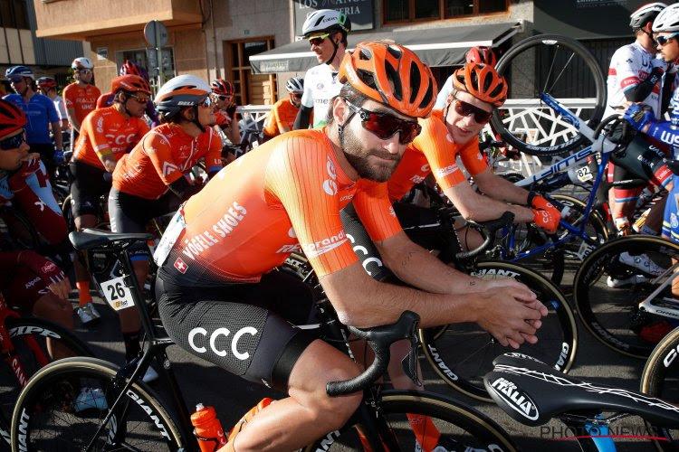 Welke Belgische renners die vorig jaar in de WorldTour actief waren zoeken nog een nieuwe ploeg? Een overzicht