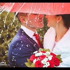Wedding photographer Aleksandr Zoff (AlexZoFF). Photo of 04.12.2015