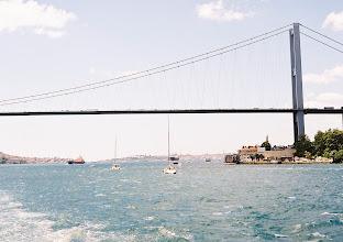 Photo: Erzsébet híd???