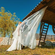 Wedding photographer Aleksandr Kladov (kladoff). Photo of 26.05.2016